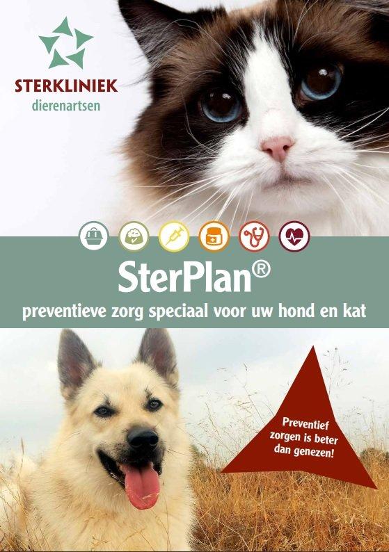 Poster SterPlan